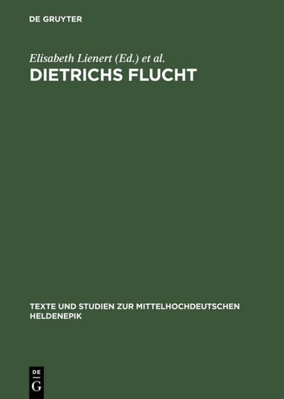 Dietrichs Flucht