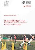 26. Darmstädter Sportforum