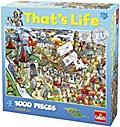 That's Life, Freizeitpark (Puzzle)