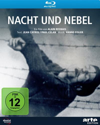 Nacht und Nebel [Blu-ray]