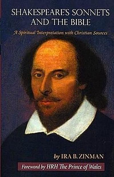Shakespeare's Sonnets and the Bible: A Spiritual Interpretation with Christian Sources