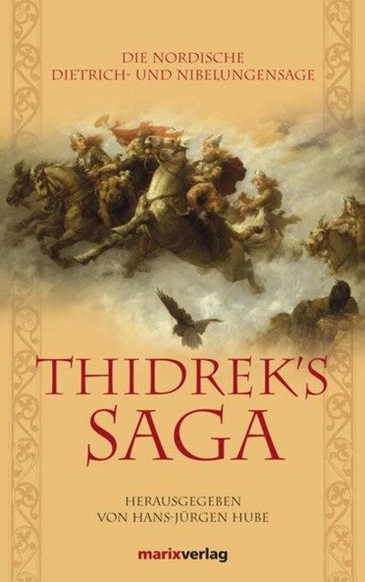 Thidreks Saga