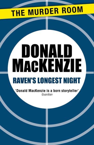 Raven's Longest Night