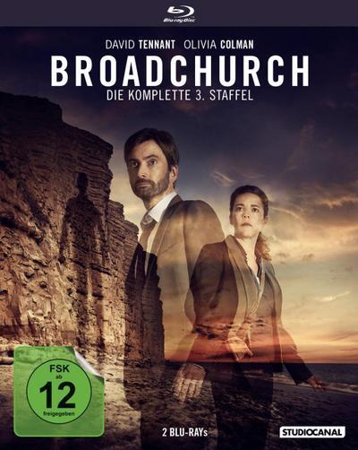 Broadchurch - 3. Staffel