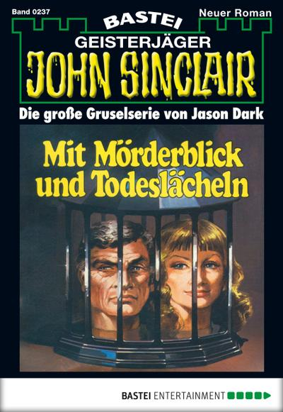 John Sinclair - Folge 0237