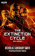 The Extinction Cycle - Verpestet