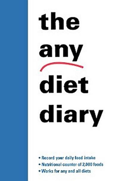 The Any Diet Diary