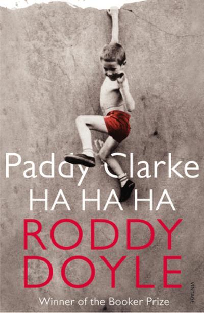 Paddy Clarke Ha Ha Ha, English edition