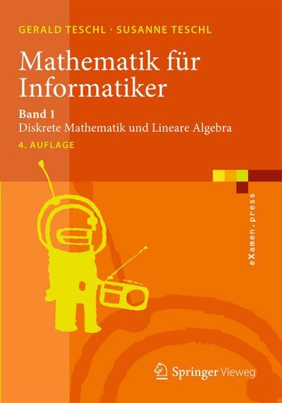 Mathematik für Informatiker 1