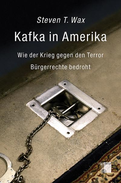 Kafka in Amerika