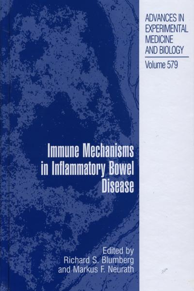 Immune Mechanisms in Inflammatory Bowel Disease