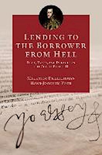 Lending to the Borrower from Hell Mauricio Drelichman