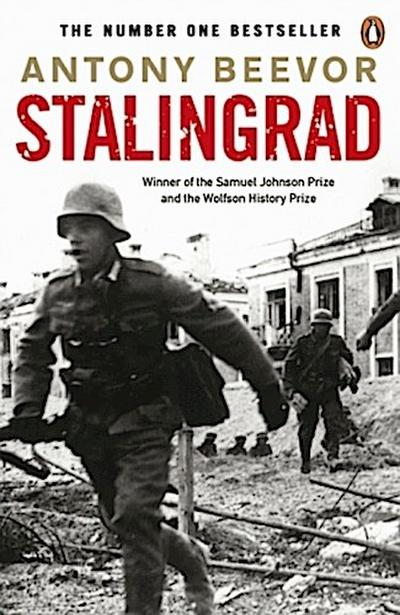 Stalingrad, English edition