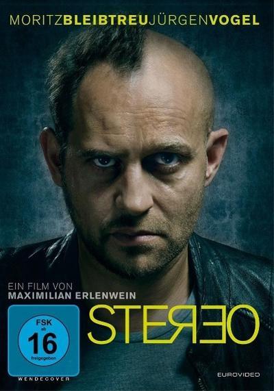 Stereo, 1 DVD