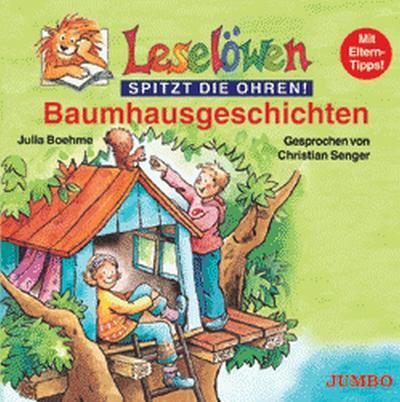Baumhausgeschichten, 1 Cassette