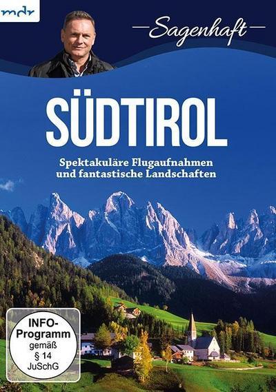 Sagenhaft - Südtirol - MDR-TV