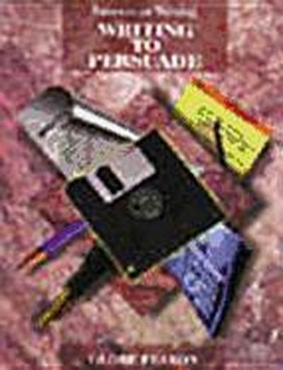 Success in Writing Persuade Se 1996c