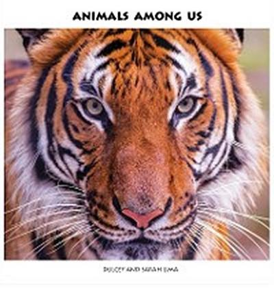 Animals Among Us