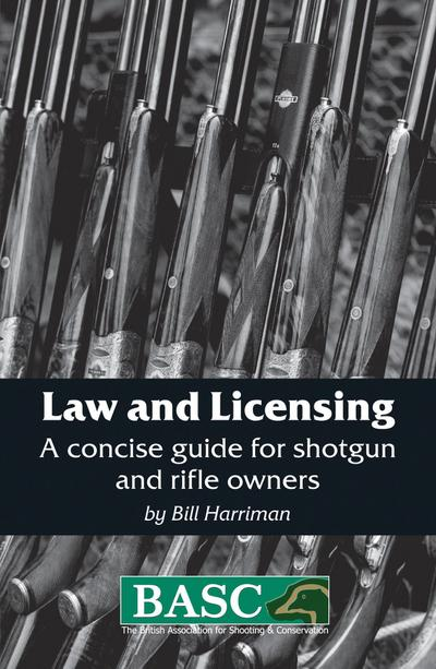BASC: LAW AND LICENSING