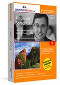 Kirgisisch-Expresskurs, PC CD-ROM m. MP3-Audi ...