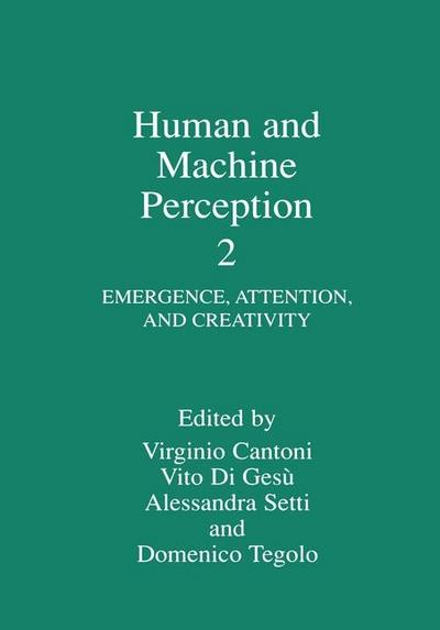 Human and Machine Perception 2