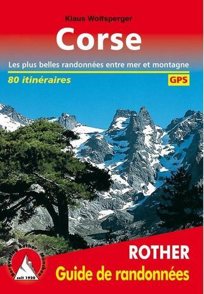 Corse (Korsika - französische Ausgabe)