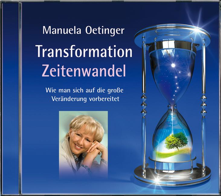 Transformation und Zeitenwandel. Wie man sich auf die große Veränderungen v ...
