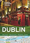 National Geographic Explorer Dublin; National Geographic Explorer; Deutsch; 10 Klappkarten