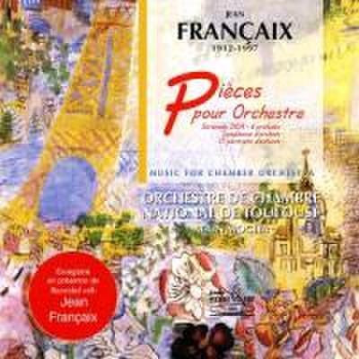 Werke für Kammerorchester