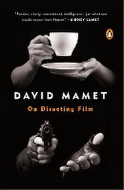 On Directing Film. Die Kunst der Filmregie, engl. Ausgabe