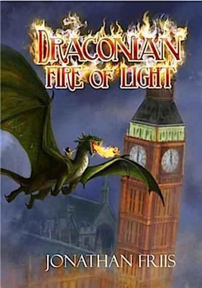 Draconian Fire Of Light