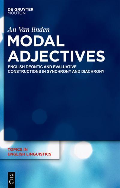Modal Adjectives