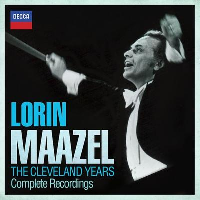 Lorin Maazel - The Cleveland Years