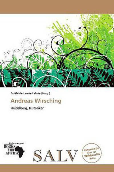 ANDREAS WIRSCHING