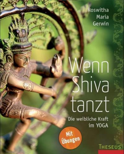 Wenn Shiva tanzt