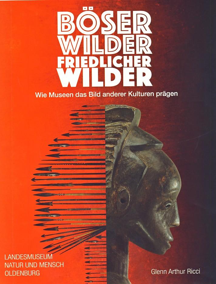 Böser Wilder, friedlicher Wilder Glenn Arthur Ricci
