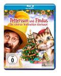 Pettersson und Findus - Das schönste Weihnachten überhaupt BD