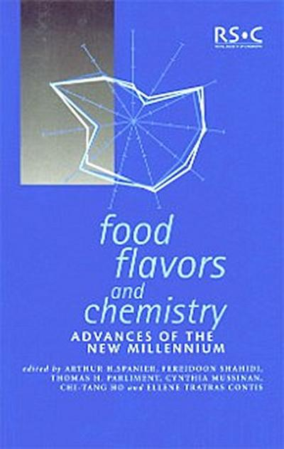 Food Flavors and Chemistry