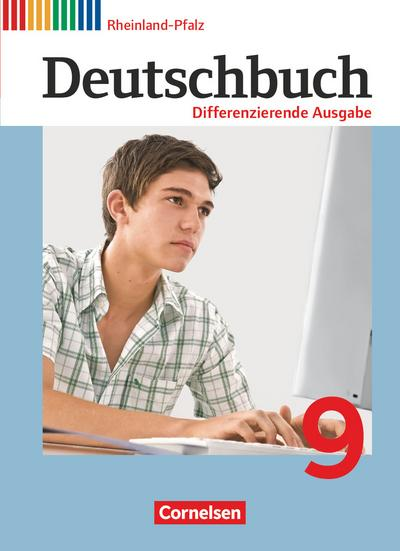 Deutschbuch - Differenzierende Ausgabe Rheinland-Pfalz