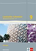 Lambacher Schweizer. Lösungen 9. Schuljahr. Niedersachsen G9