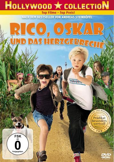 Rico, Oskar 02 und das Herzgebreche