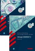 STARK Biologie-KOMPAKT - Band 1 und 2