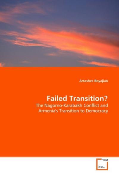Failed Transition?