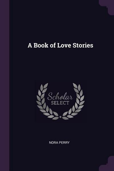 A Book of Love Stories