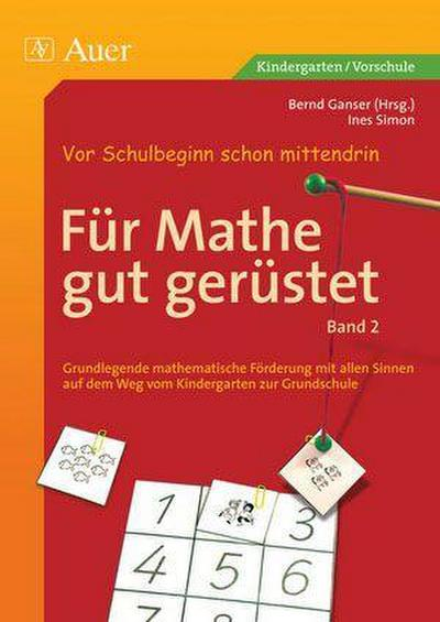 Für Mathe gut gerüstet 2