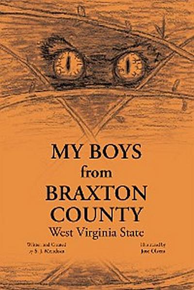My Boys from Braxton County