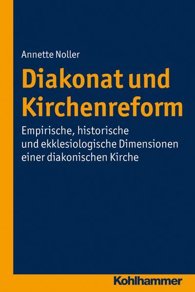 Diakonat und Kirchenreform