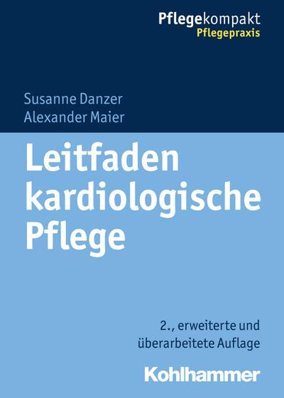 Leitfaden kardiologische Pflege (Pflegekompakt)