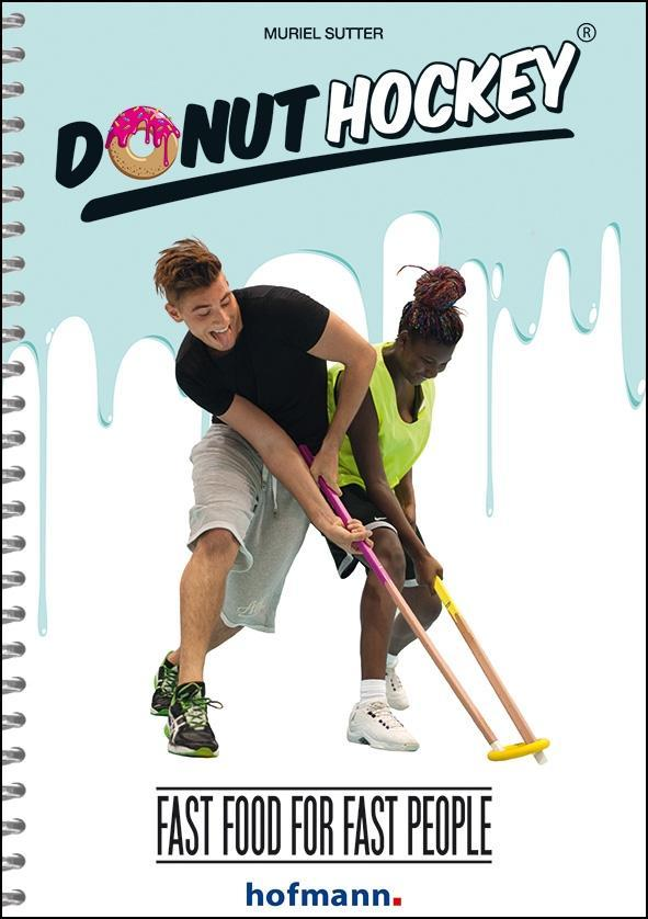 Donut Hockey<sup>®</sup>, Muriel Sutter