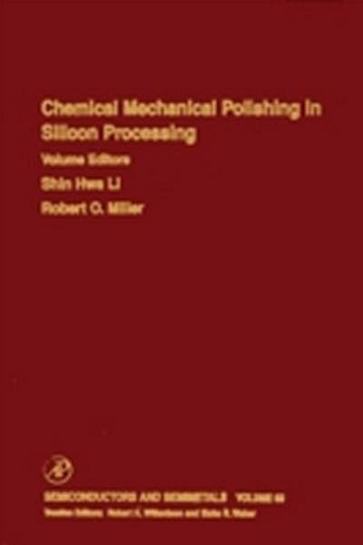 Chemical Mechanical Polishing in Silicon Processing